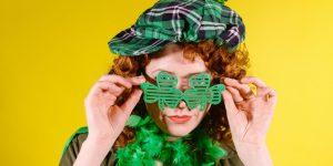 Nomes irlandeses femininos