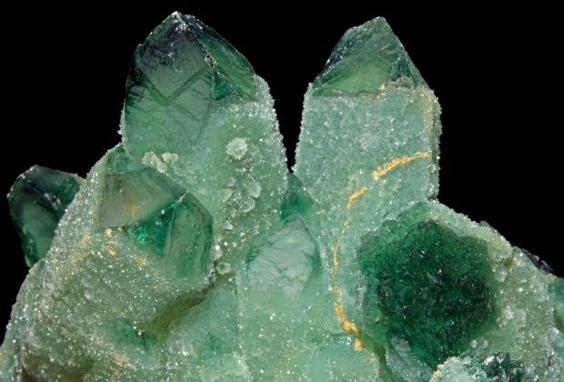 pedra quartzo verde