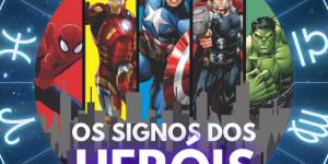 O signo dos heróis