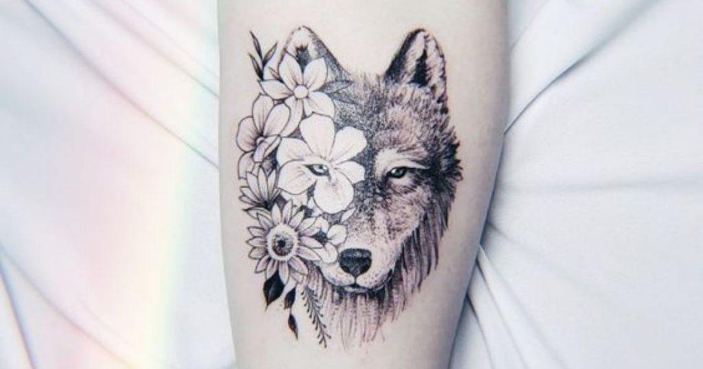 As melhores tatuagens para o signo de Aquário
