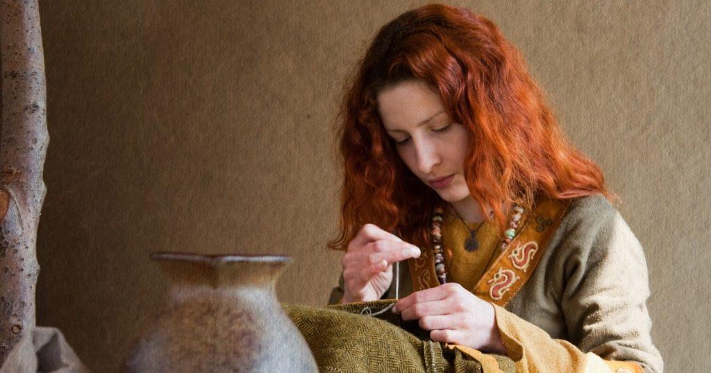7 nomes vikings femininos e seus significados