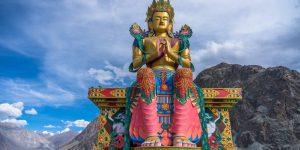 budismo tibetano
