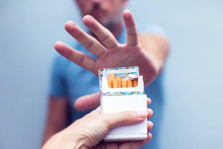 Simpatias para parar de fumar: veja aqui