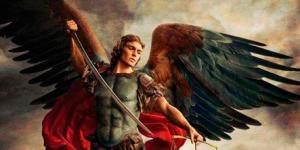 Anjo Miguel - Significado e História