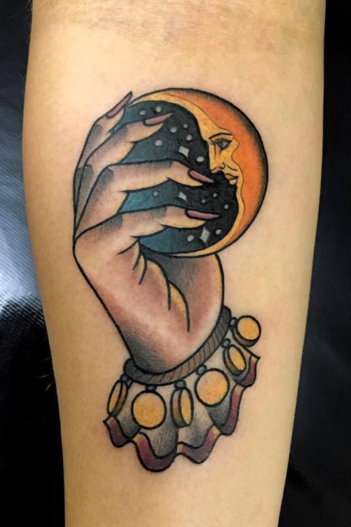 tattoo lua