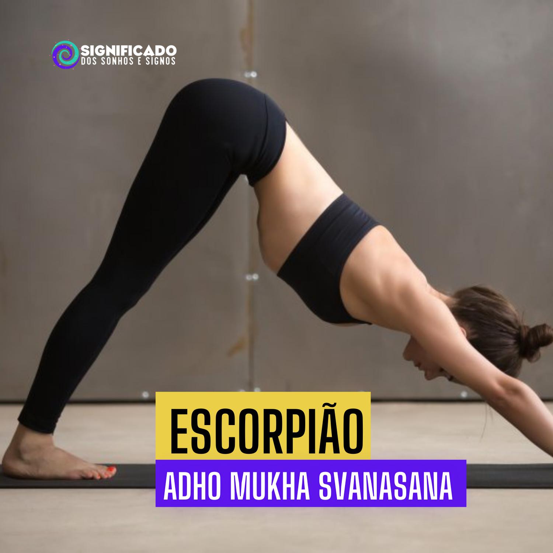 Melhores exercícios de yoga para cada signo