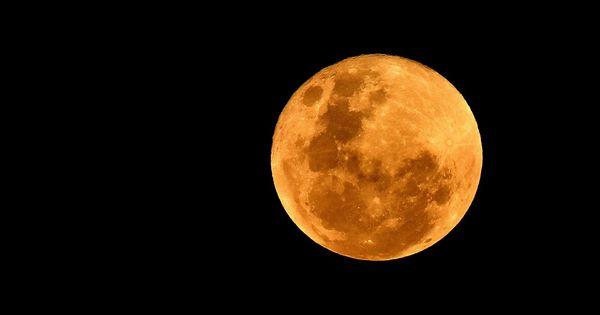 Dicas de rituais para Super Lua