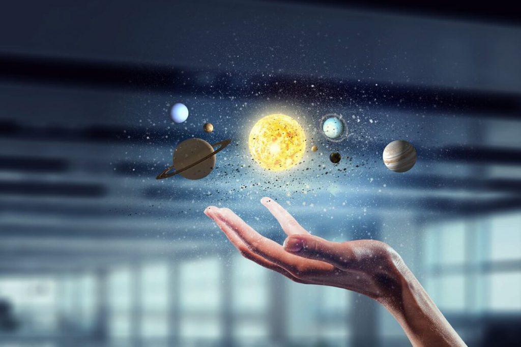 Urano no mapa astral: entenda