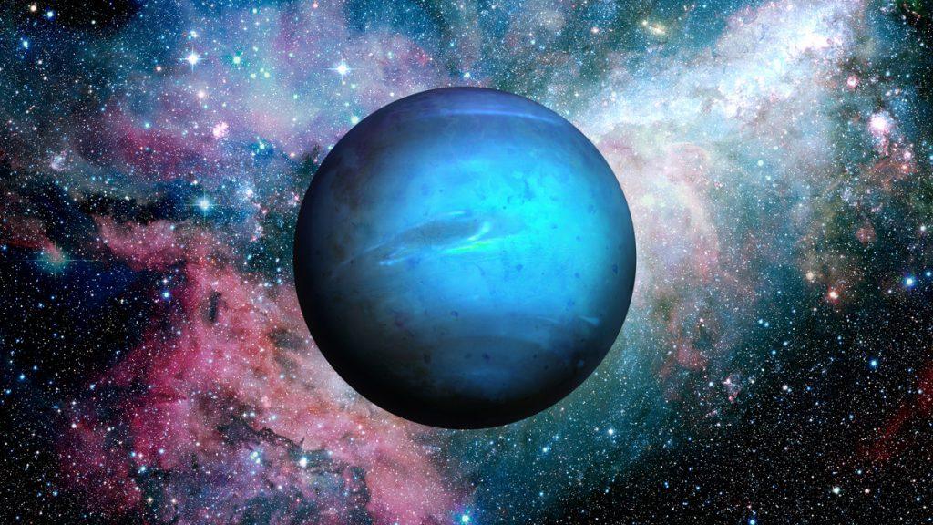 Netuno na astrologia: quais são seus significados?