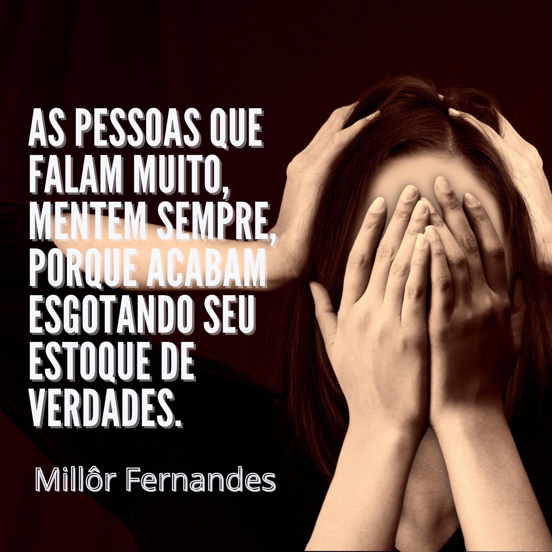 Frases de Millôr Fernandes