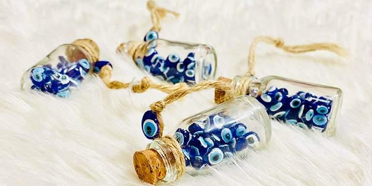 7 amuletos para ter mais sorte no cotidiano