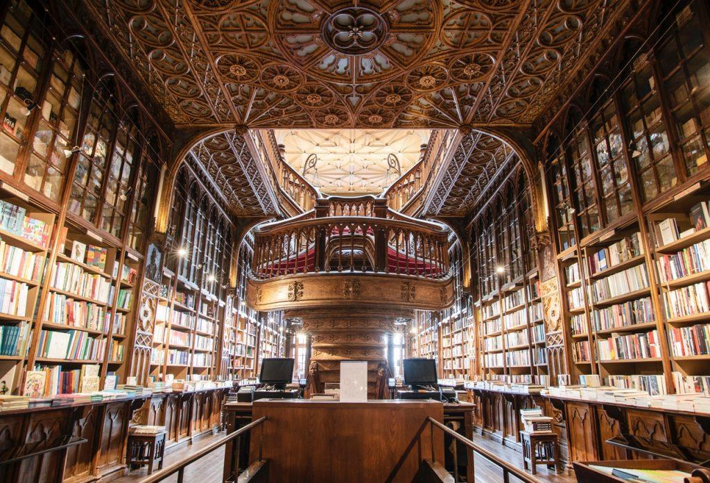 Bibliotecário signo de Virgem