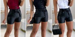 Body e shorts