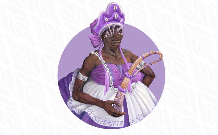 Nanã: história do orixá