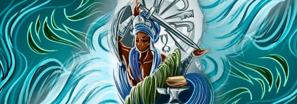 Pai Ogum - Significado e História