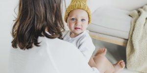 Simpatia para bebê falar