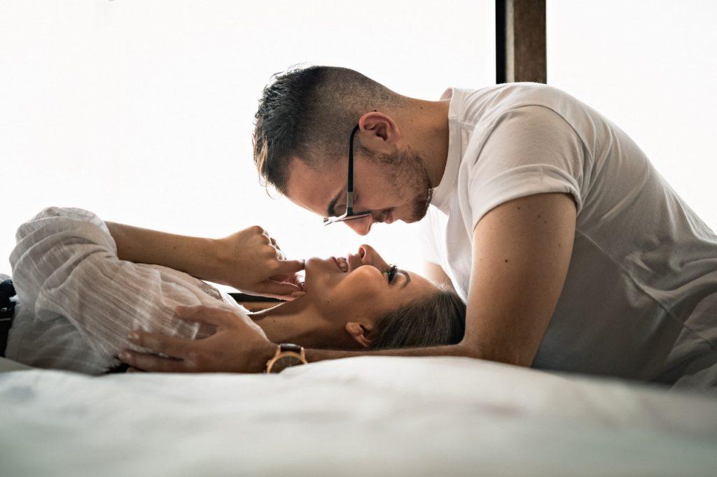 Simplicidade na hora de pedir Áries em casamento