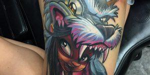 tattoo_newschool
