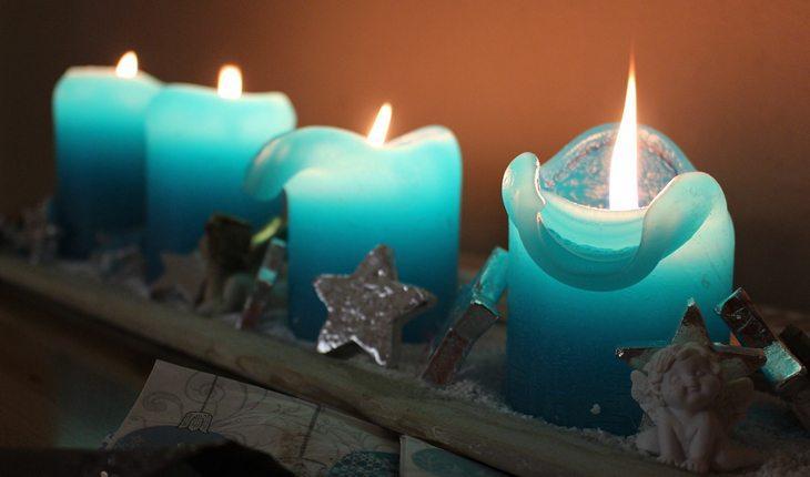 A importância da vela na Umbanda