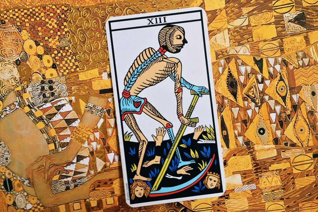 Significado da carta A Morte no tarot: o que quer dizer?