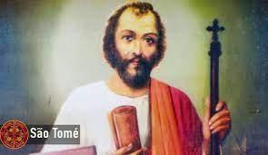 São Tomé - Quem foi? história e orações