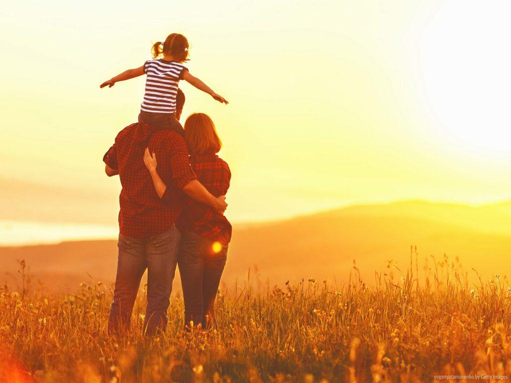 Passagens bíblicas sobre família: as mais bonitas!