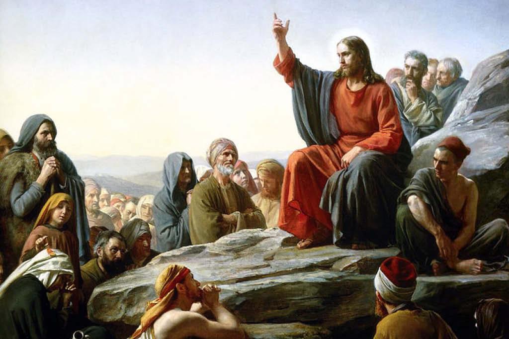 Passagens bíblicas de Jesus: quais são as melhores?