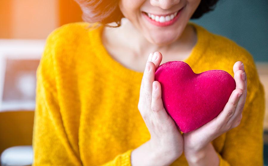Passagens bíblicas para acalmar o coração: as mais bonitas!
