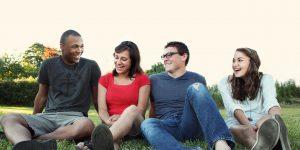 Passagens Bíblicas para jovens