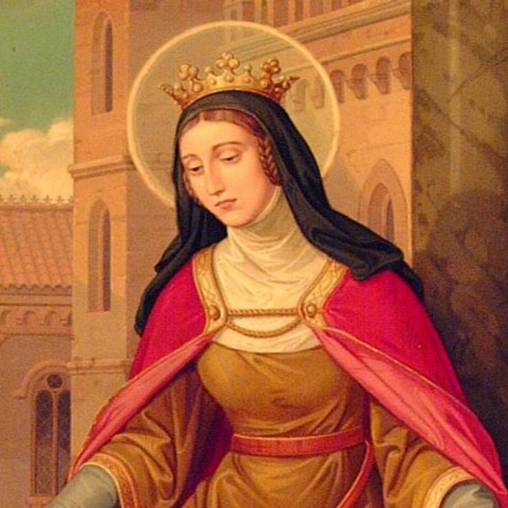 Santa Isabel - Quem foi? História e Orações