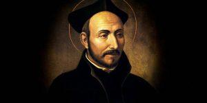 Santo Inácio Loyola