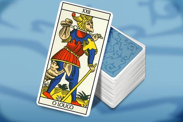 Significado da carta o louco no tarot: o que quer dizer?