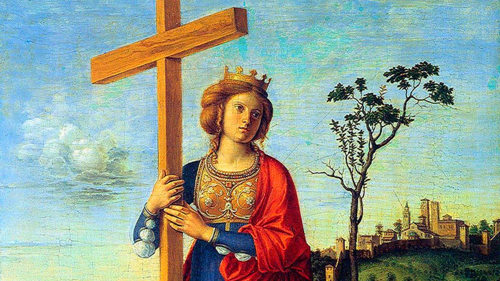 Santa Helena - Quem foi? História e Orações