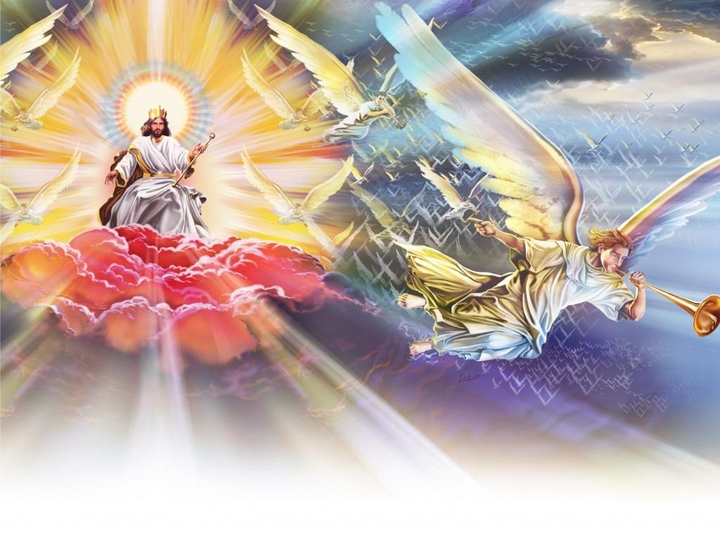 Jesus irá voltar, esteja preparado para entender os sinais! Veja aqui!