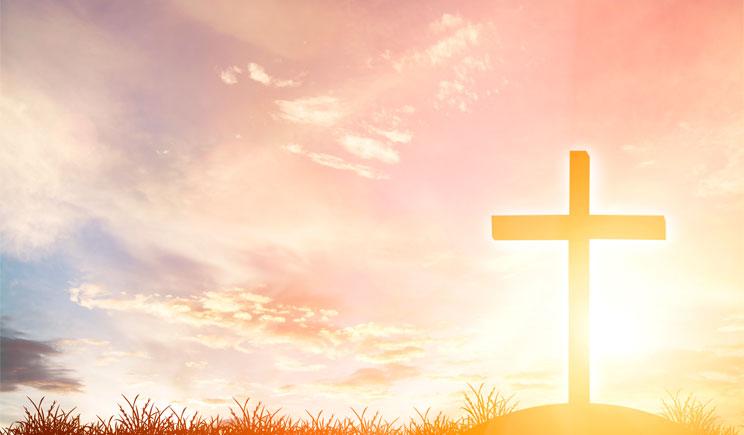Seja caridoso e pense com o coração: o amor de Deus não tem limites!