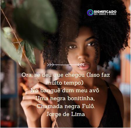 Frases Jorge de Lima - Poesias Para Mensagens, Fotos e Status