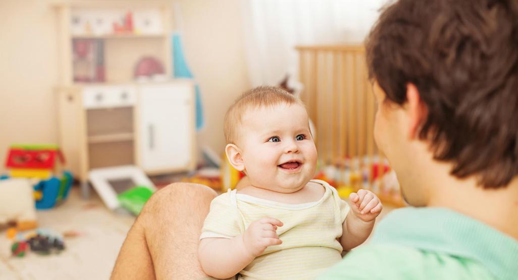 Simpatia para fazer bebê falar: quais são as melhores?
