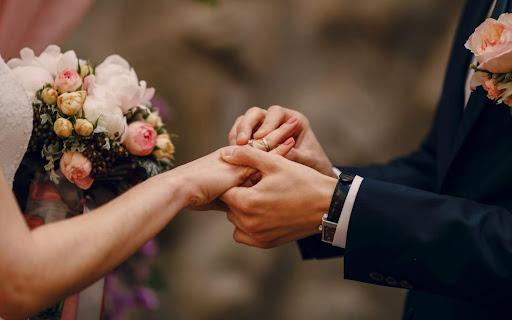 Versículos sobre casamento: os mais bonitos!