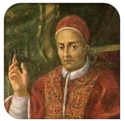 Convite do papa São Vitalino