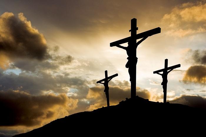 Jesus morreu para salvar sua vida e de sua família! Entenda!