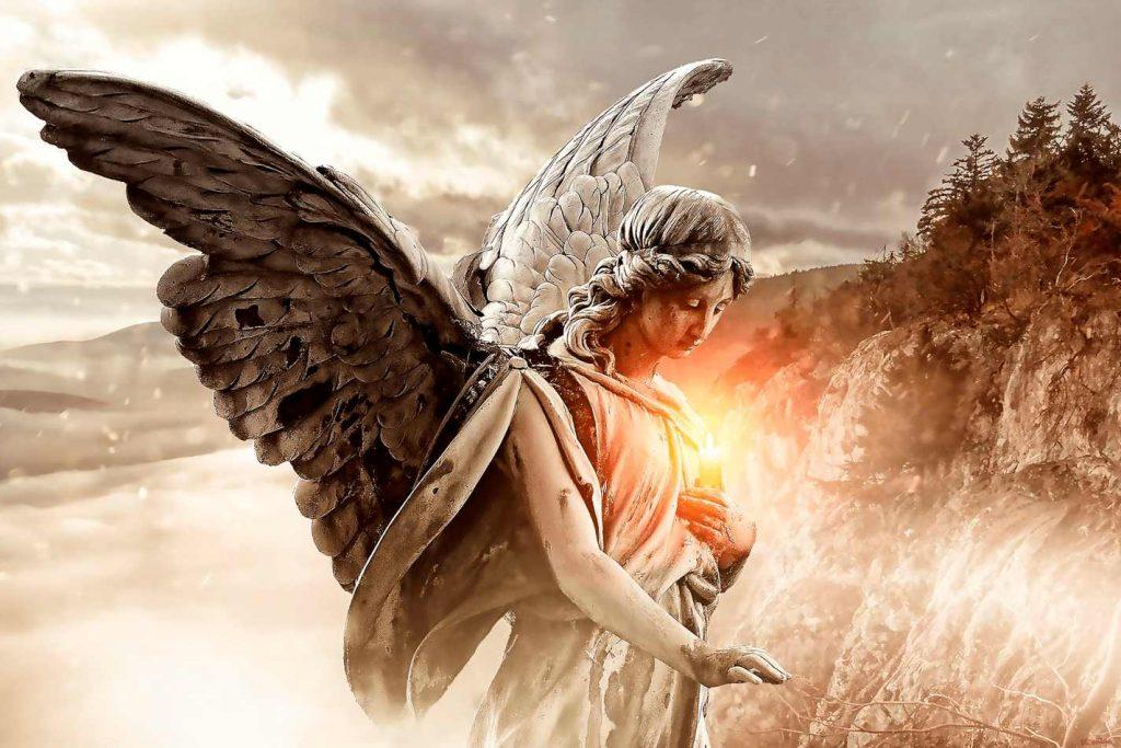 Anjo da Guarda - O que é? História e Orações