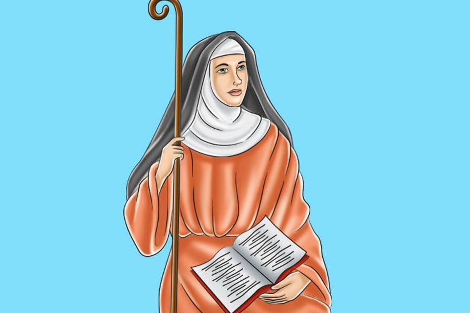 Santa Mônica - Quem foi, história e orações
