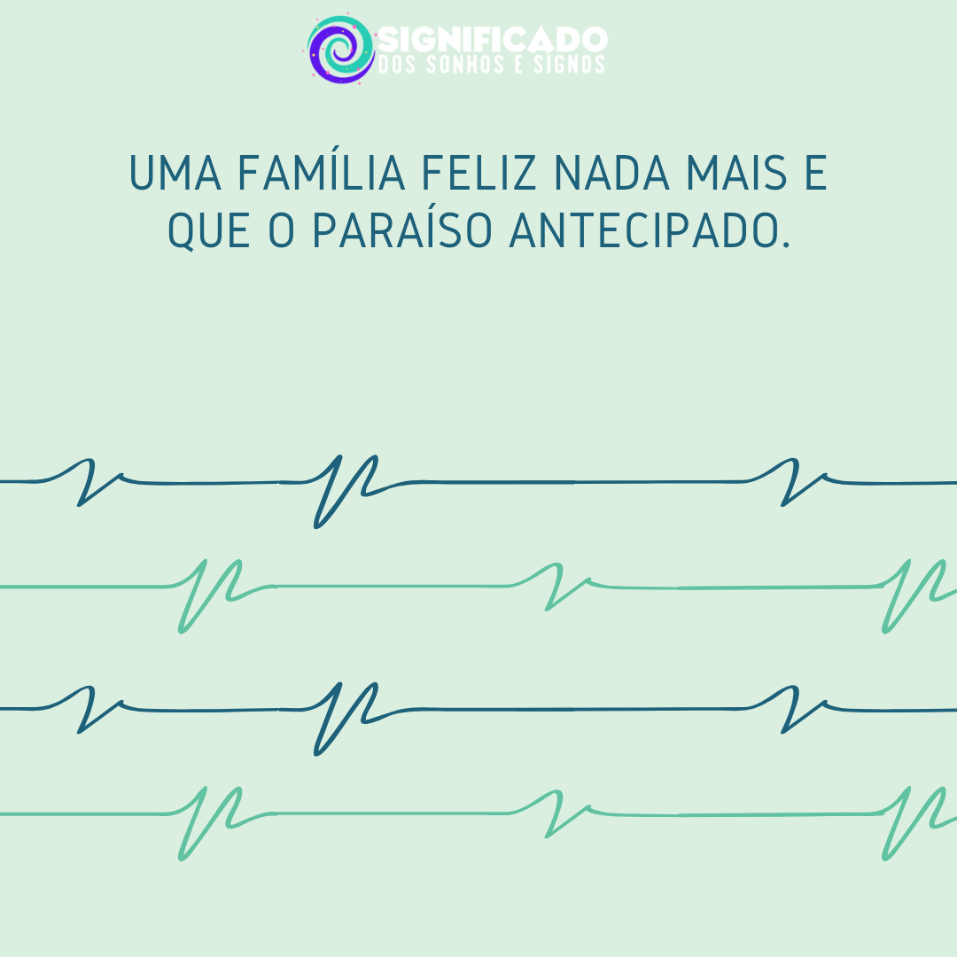 Frases de Família: as melhores para compartilhar!